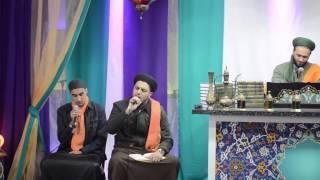 Falak Ke Nazaro - Hafiz Habib Jaami Saqibi