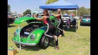 ¡gran Car Show Tuning En Hidalgo!; 1er Xtreme Tuning & Spl Calera