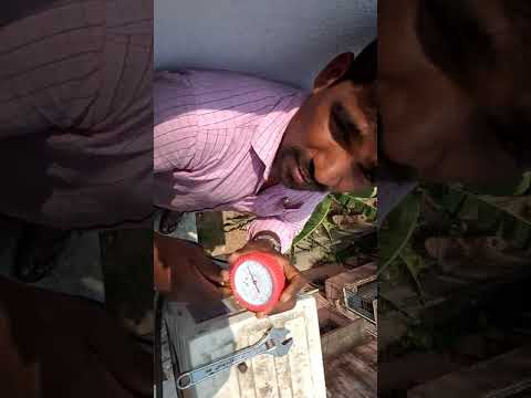 Ac gas check tamil
