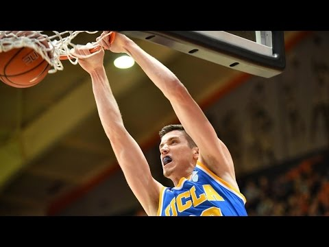 Recap: Lonzo Ball, TJ Leaf go off in UCLA men's basketball's win over Oregon State