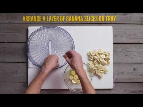 Honey Glazed Banana Chips | Cook With Cabela's