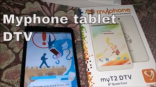 Smart MyPhone My28 Unboxing and Quick Review - PlayItHub Largest