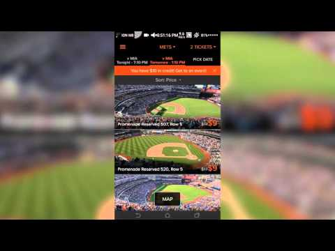 Gametime App Review For Sports/Concert Tickets & EPIC Discount Code!!!