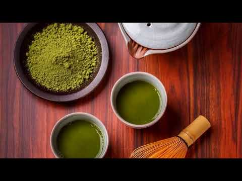 After watching this video, you are going to drink GREEN TEA every day