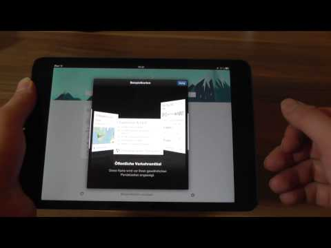 Google Now on the iPad Mini | Hands On
