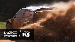 WRC - Kennards Hire Rally Australia 2016: EVENT HIGHLIGHTS / Review