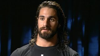 Roman Reigns and Seth Rollins