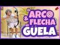 Daniel El Travieso - Güela Tiene Un Arco Y Flecha!