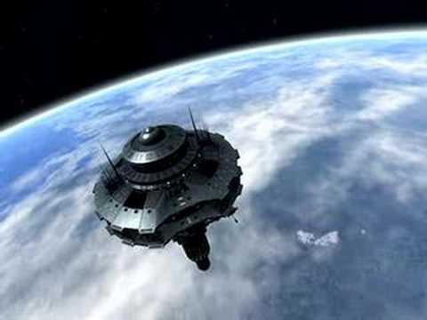 Vangelis - Intergalactic Radio Station