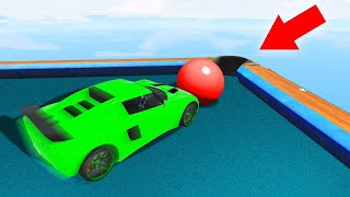 SOLVE THE POOL BALL PUZZLE MINIGAME! (GTA 5 Funny Moments)