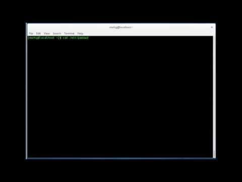 Linux Basic Commands: Part 2 (CompTIA Linux+ study)