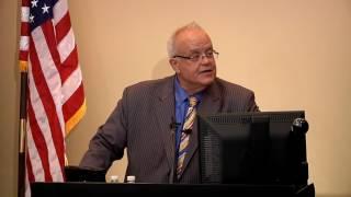 Harry S Truman Center presents: Garrett Epps' \