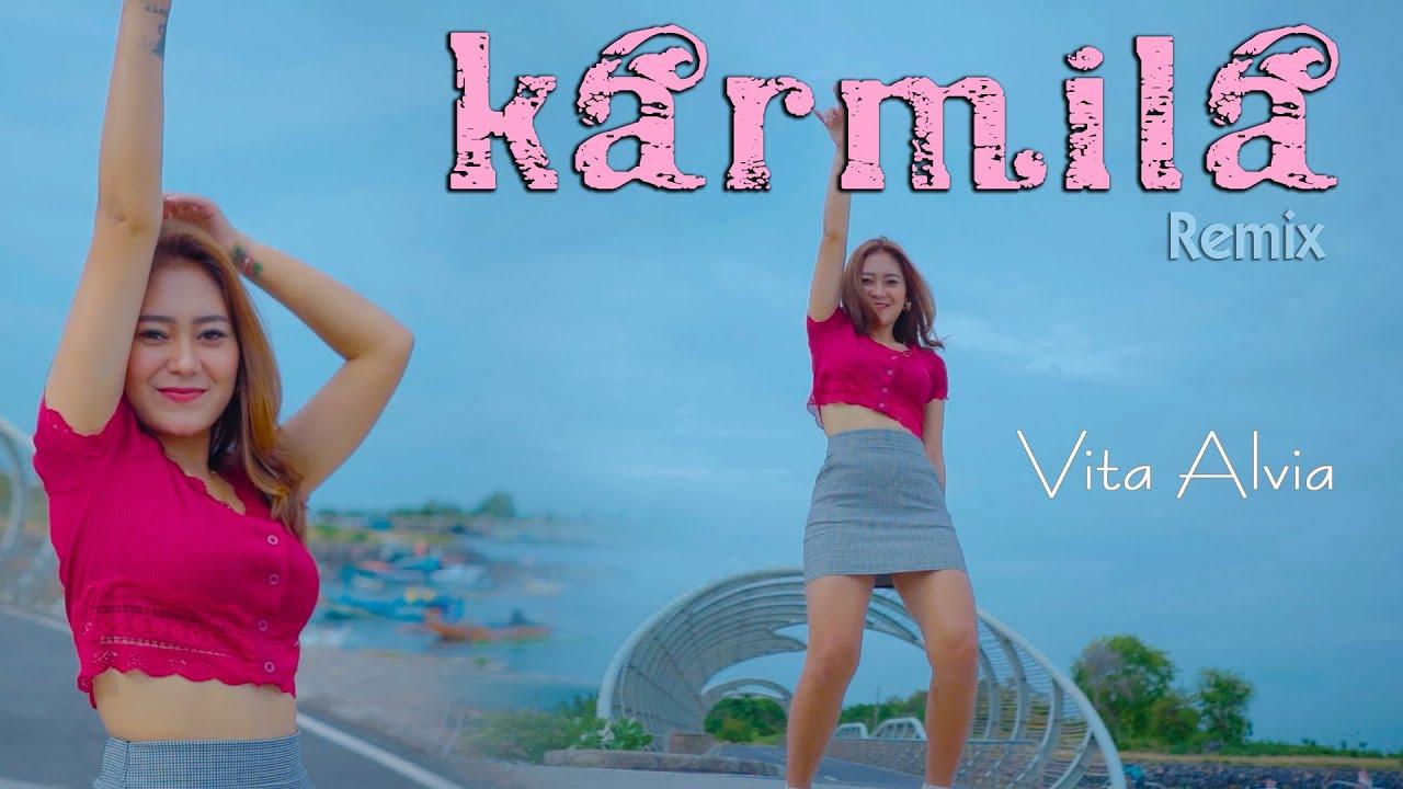 KARMILA ~ Vita Alvia     DJ Remix Fullbas
