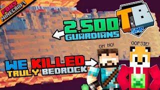 Minecraft | SLIME FARM | Bedrock Survival Realm [60