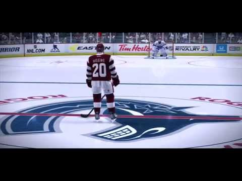 NHL 14 Montage: Strength In Numbers