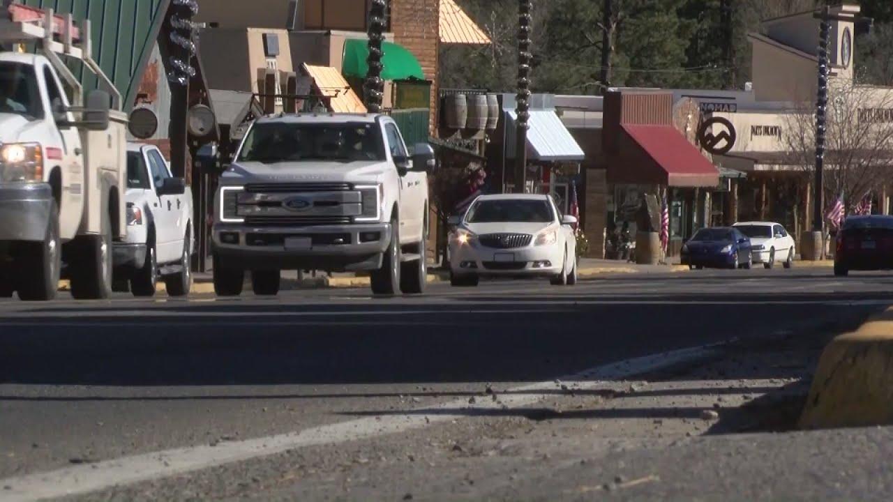 Sheriff tells Gov. Lujan Grisham community being threatened over PHO