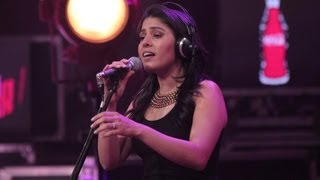 Ramaiyya - Hitesh Sonik, Sunidhi Chauhan - Coke Studio @ MTV Season 3