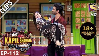 Baccha Yadav's Royal Jokes - The Kapil Sharma Show - 10th Jun, 2017