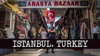 Istanbul, Turkey | Mooroo | VLOG