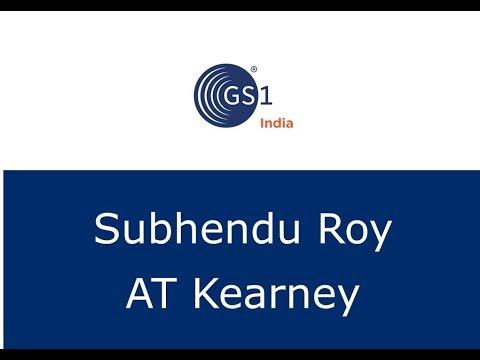 Subhendu Roy, AT Kearney