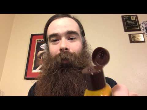 Jojoba oil as a beard oil