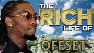 Download Offset | The RICH Life | FORBES Net Worth ( Cars, Mansion, Chains & more )