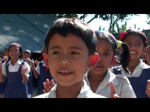 Creating a Better Learning Environment for Children in Bangladesh | Schools for Asia