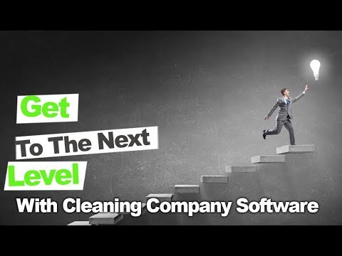 How Launch 27 is Leveling Up Your Business with Cleaning Company Software