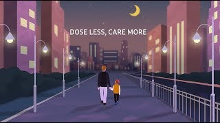 Dose Less, Care More : Low Dose in Samsung DR