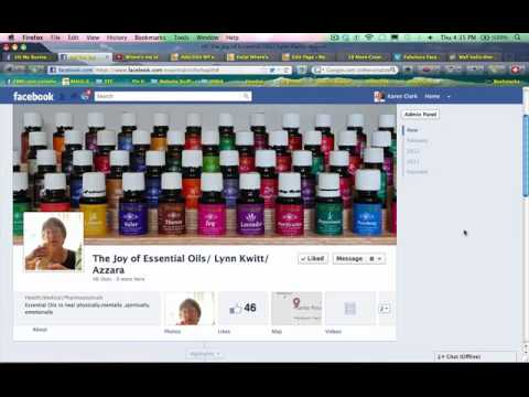 Quickly Convert Your Facebook Page to Timeline