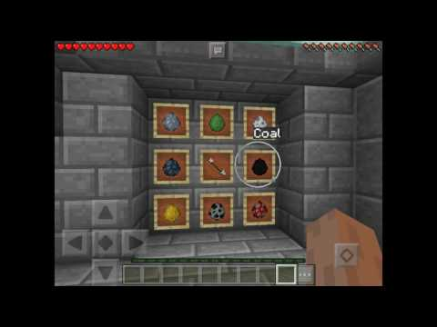 Advanced Chest Shop v1.5 Download | MCPE Command Blocks | Minecraft Pocket Edition