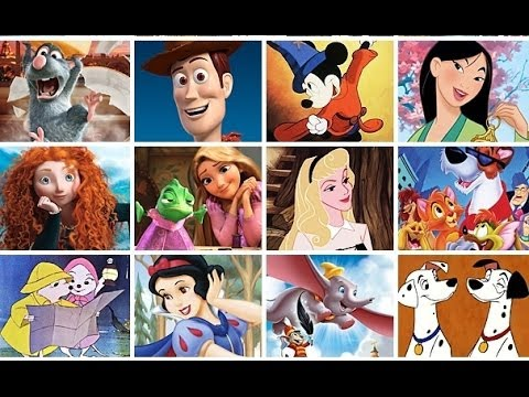 Which Disney Movie Should Be The Next Broadway Musical? Frozen Tangled Pixar Songs (Diane Banks)
