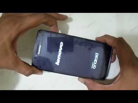Lenovo A6000  Eazy Pattern Reset And Hard ResetYoutube