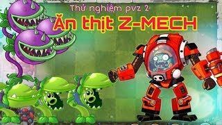 Plants vs  Zombies 2 PREMIUM PLANTS vs GARGANTUAR - PakVim