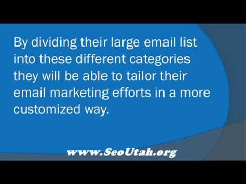 2 Ways To Segment Your Local Business Email List: Part I