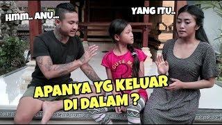 OH MY GOD Ibu Bapak Ngapain ?