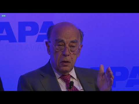 Brexit & airline ownership at CAPA May 17 2018