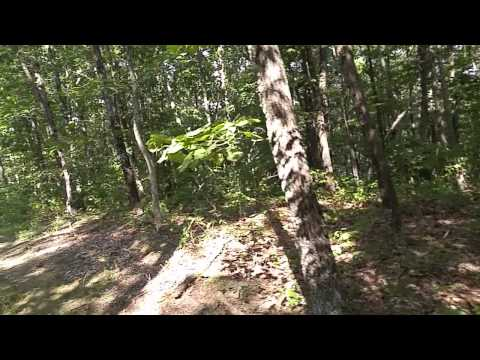 316 Acres of Land For Sale with Barn Part 1