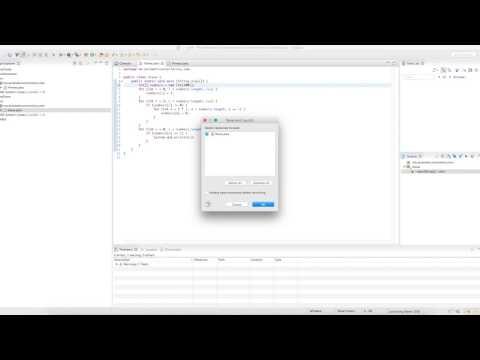 Java Applications Ep.02: Prime Number Sieve
