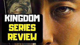 Download Kingdom Netflix Original Series Review Video