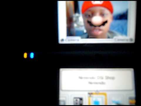 Nintendo DSi - Shop and Internet