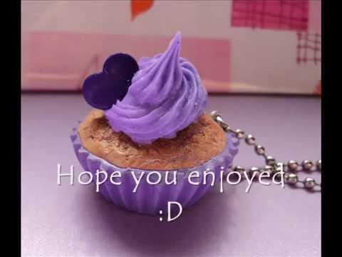 DIY: Make your own icing tip ♥