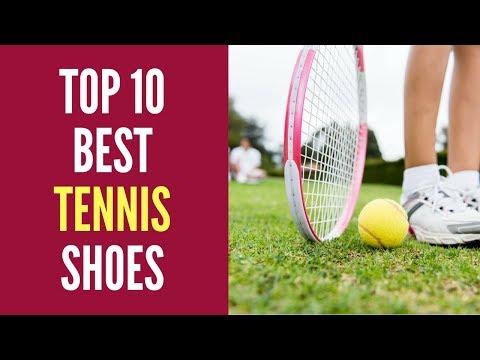 Top 10 Best Tennis Shoes 2017 || BEST SPORT SHOES