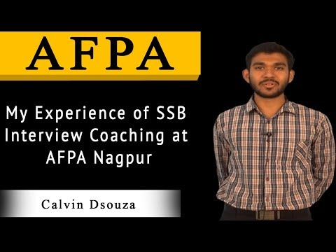 My Experience of SSB Interview Coaching at Armed Forces Preparatory Academy, Nagpur