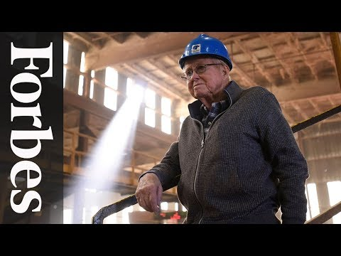 How Sierra Pacific Industries Built A Logging Empire | Forbes