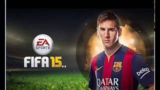 Play Fifa 14,15 multiplayer offline with two keyboards using Virtual