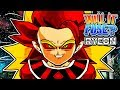 Dragon Ball Fusions 3DS: Will It Fuse? Rycon Gameplay (UnrealEntGaming)