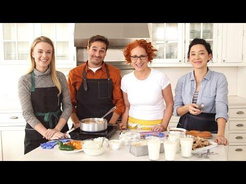 Everyday Food Team's ALS Hot Pepper Challenge
