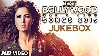 Best Bollywood Songs 2015 VIDEO Jukebox | Aaj Ki Party, Afghan Jalebi | T-Series