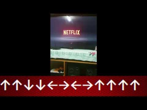 Reiniciar app netflix Smart TV
